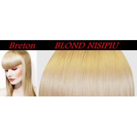 Bretoane Aplicabile Blond Nisipiu