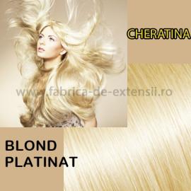 Cheratina Blond Platinat
