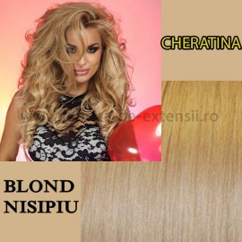 Cheratina Blond Nisipiu