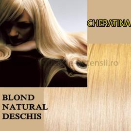 Cheratina Blond Natural Deschis