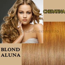 Cheratina Blond Aluna