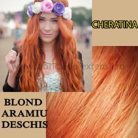 Cheratina Blond Aramiu Deschis