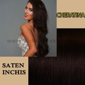Cheratina Saten Inchis