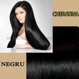Cheratina Negru Intens