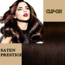 Clip-on Saten Prestige