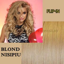 Flip In Blond Nisipiu