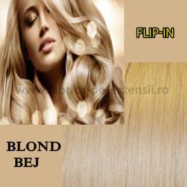 Flip In Blond Bej
