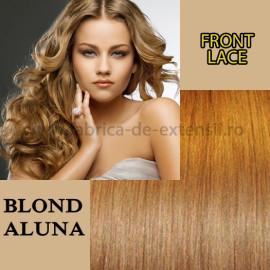 Front Lace Blond Aluna