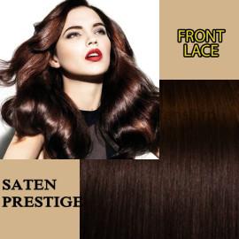 Front Lace Saten Prestige