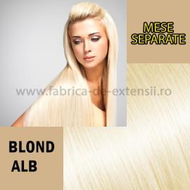 Mese Separate Blond Alb