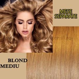 Mese Separate Blond Mediu