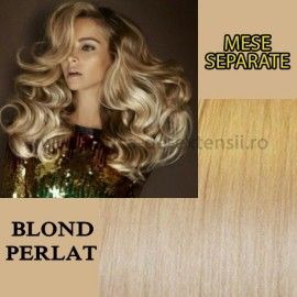 Mese Separate Blond Perlat