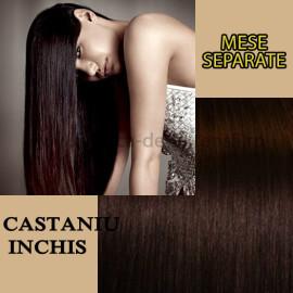 Mese Separate Castaniu Inchis