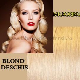 Microring Blond Deschis