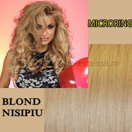 Microring Blond Nisipiu