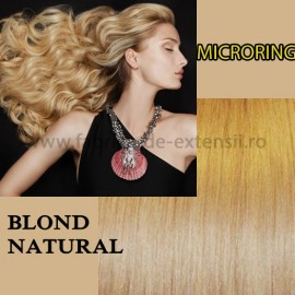 Microring Blond Natural