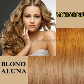 Microring Blond Aluna