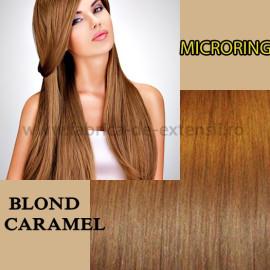 Microring Blond Caramel
