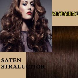 Microring Saten Stralucitor