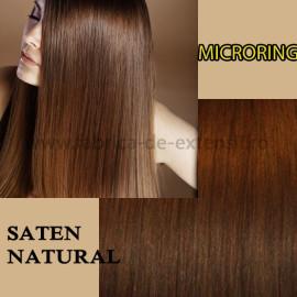 Microring Saten Natural