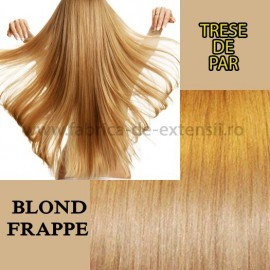 Trese de Par Blond Frappe
