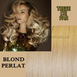 Trese De Par Blond Perlat