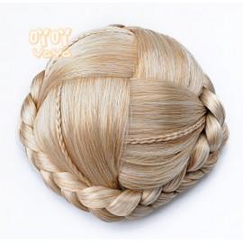 Coc Aplicabil Blond Deschis