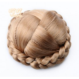 Coc Aplicabil Blond Natural