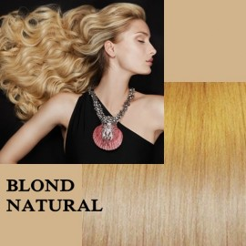 Clip-on Deluxe Blond Natural
