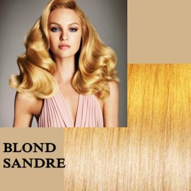 Clip-on Deluxe Blond Sandre