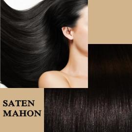 Clip-On Deluxe Saten Mahon