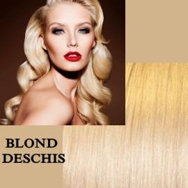 Microring Deluxe Blond Deschis