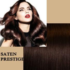 Extensii Front Lace (Semiperuca) DeLuxe Saten Prestige
