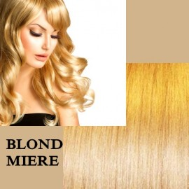 Trese de Par Deluxe Blond Miere
