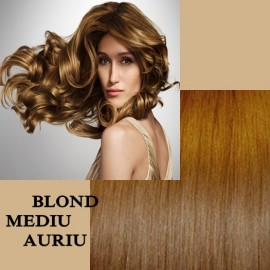 Cheratina Diamond Blond Mediu Auriu