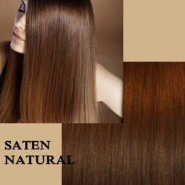 Trese De Par Diamond Saten Natural