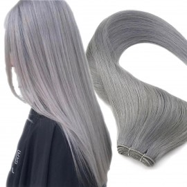 Clip-On Deluxe Grey
