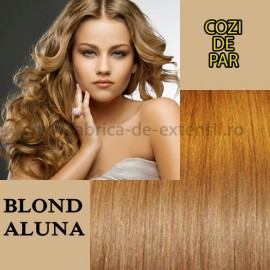 Cozi de Par Blond Aluna