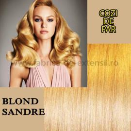 Cozi De Par Blond Sandre