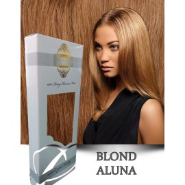 White Platinum Blond Aluna
