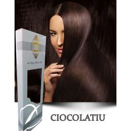 White Platinum Ciocolatiu