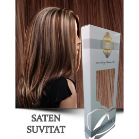 White Platinum Saten Suvitat